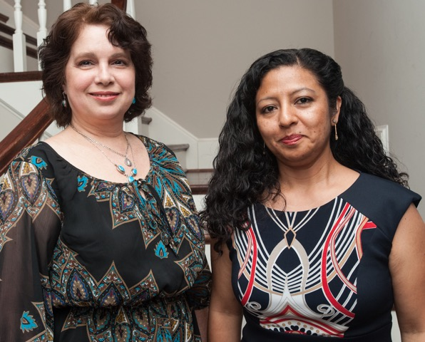 Two Honored as Northern Virginia Hispanic Teachers of the Year