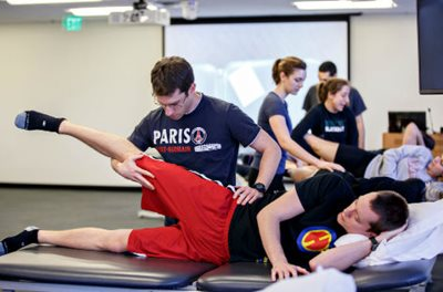 Why a Marymount DPT Degree is Right for You