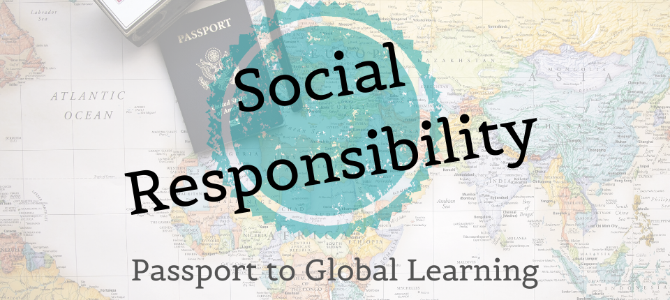 Social Responsibility & Commitment to Service
