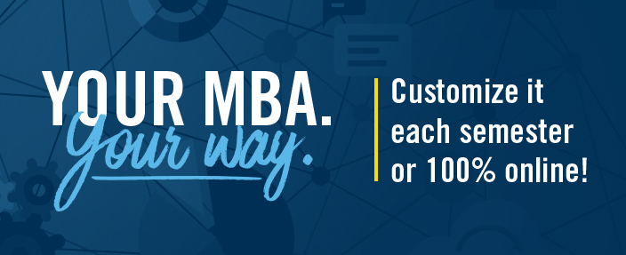 Business Administration (M.B.A.)