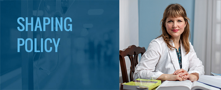 Graduate Nursing Programs – Malek School of Nursing