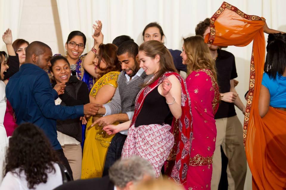 Immigration Programs & Social Events