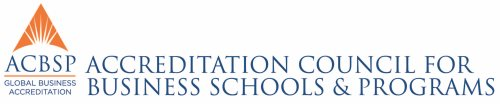 Accreditation for the College of Business and Innovation