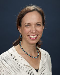 Elizabeth Langran profile pic