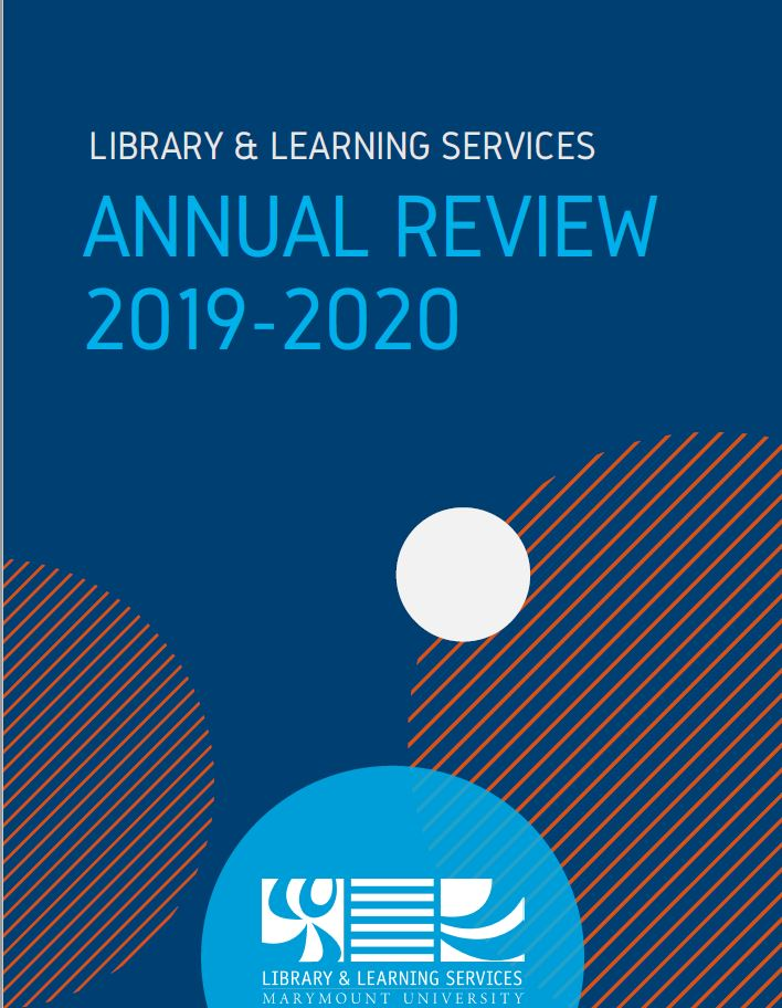 2019-2020 Annual Review