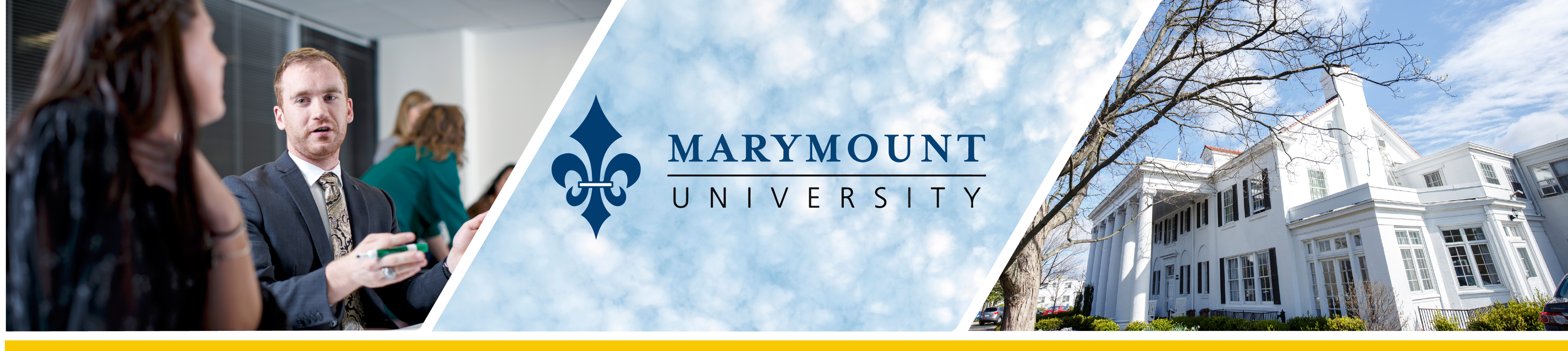 Research at Marymount