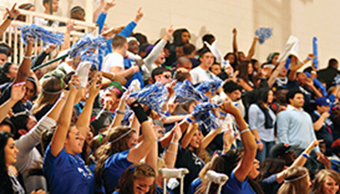 Accepted First year Students