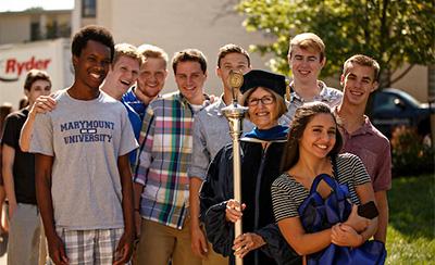 Undergraduate Visits