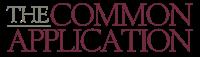 Common Application Logo Photo