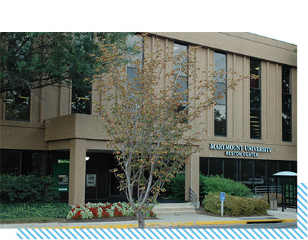 Reston Center