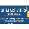 small image STEM activities Physical Science