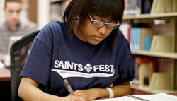 Enrolling: Resources for Admitted Student