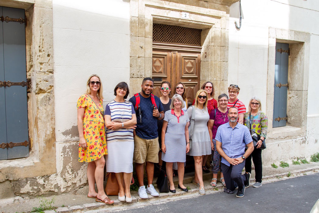 Trip to Béziers highlights the heart and soul in Marymount