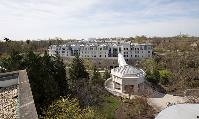 Marymount planning to resume on-campus classes for the Fall 2020 semester