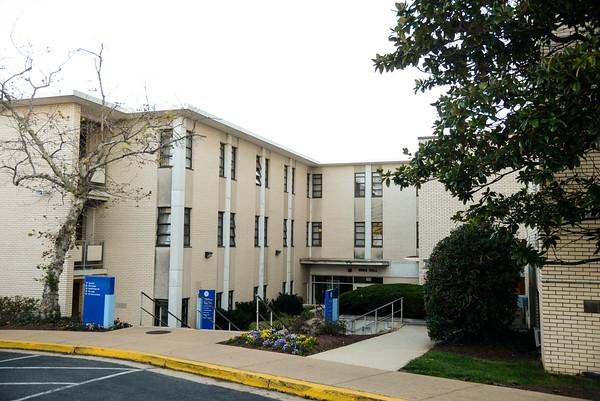 Marymount University Berg Hall Gorgeous Marymount University Interior Design
