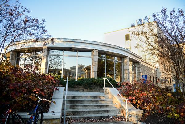 Marymount University Gerard Phelan Hall Interesting Marymount University Interior Design